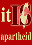 It IS Apartheid